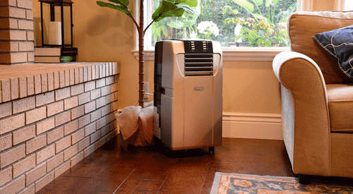 Portable air conditioners AC